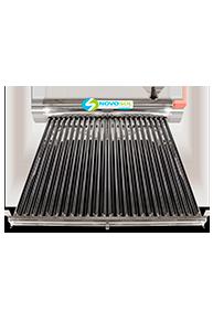 Calentadores Calentadores solares para 8 personas 24 tubos marca novosol